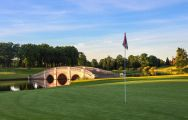 Stoke Park Golf Club Buckinghamshire