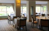 Bicester Hotel, Golf and Spa Restaurant