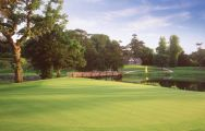 Carton House Golf Club Omear Course