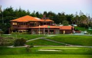 Belas Clube de Campo boasts some of the finest golf course in Lisbon