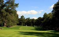 Woburn Golf Club has got some of the most excellent golf course within Buckinghamshire