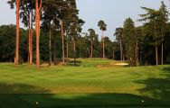 Woburn Golf Club has some of the most desirable golf course around Buckinghamshire