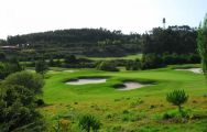 Belas Clube de Campo has got lots of the leading golf course within Lisbon