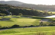 Belas Clube de Campo provides several of the finest golf course within Lisbon