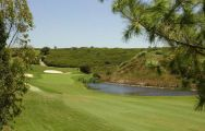 All The Belas Clube de Campo's impressive golf course situated in spectacular Lisbon.