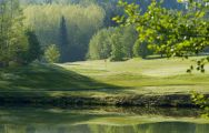 Durbuy Golfclub boasts some of the finest golf course in Rest of Belgium