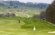 All The Durbuy Golfclub's picturesque golf course within astounding Rest of Belgium.