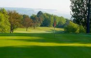 Durbuy Golfclub hosts several of the most excellent golf course near Rest of Belgium