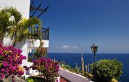 Hotel Jardin Tecina Sea View