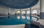 Vila Gale Tavira Hotel Indoor Pool