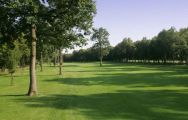 Golf d Apremont consists of among the best golf course in Paris