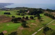 Dieppe Golf Club