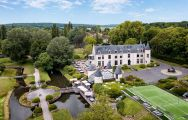 Cely Golf Club offers lots of the best golf course around Paris