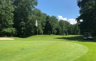All The Golf de la Foret d Orient's picturesque golf course in sensational Champagne & Alsace.