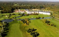 Garden Golf Foret de Chantilly