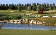 Crecy Golf Club has got several of the top golf course in Paris