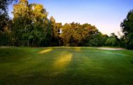 All The Golf de Domont Montmorency's impressive golf course situated in staggering Paris.
