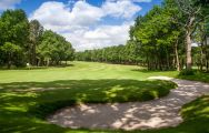 International Club du Lys consists of among the preferred golf course around Paris