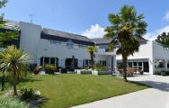 InterHotel du Golf de Saint Laurent Carnac