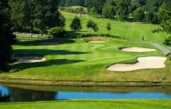 All The Saint-Malo Golf & Country Club's impressive golf course within sensational Brittany.