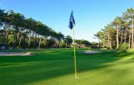 Garden Golf de Lacanau consists of several of the leading golf course near South-West France
