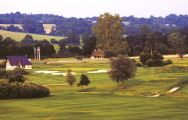 Golf Barriere de Saint-Julien carries several of the most excellent golf course in Normandy