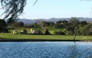 Benamor Golf Course near Tavira