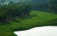 Sueno Golf Club has among the preferred golf course around Belek