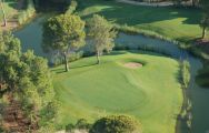 Sueno Golf Club hosts some of the preferred golf course in Belek