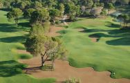 View Sueno Golf Club's scenic golf course situated in stunning Belek.