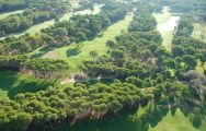 View Sueno Golf Club's impressive golf course in sensational Belek.