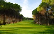 Sueno Golf Club features some of the preferred golf course near Belek