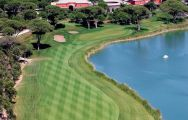 Cornelia Golf Club provides lots of the premiere golf course within Belek