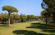 Gloria Old Golf Course carries among the best golf course within Belek