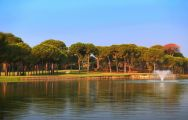 Gloria Verde Golf Course