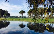 Kaya Palazzo Golf Club has some of the finest golf course in Belek