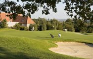 Saint-Omer Golf has lots of the preferred golf course in Northern France