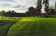 Kaya Palazzo Golf Club features several of the top golf course around Belek