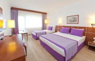Zeynep Golf and Spa Resort Room