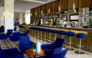 Zeynep Golf and Spa Resort Bar Area