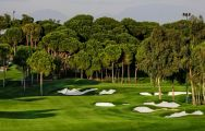Carya Golf Club Carya Golf Club