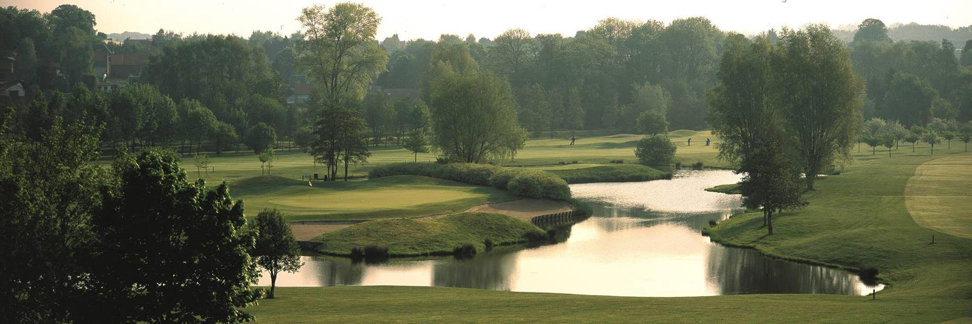 Golf d Arras has got some of the premiere golf course within Northern France