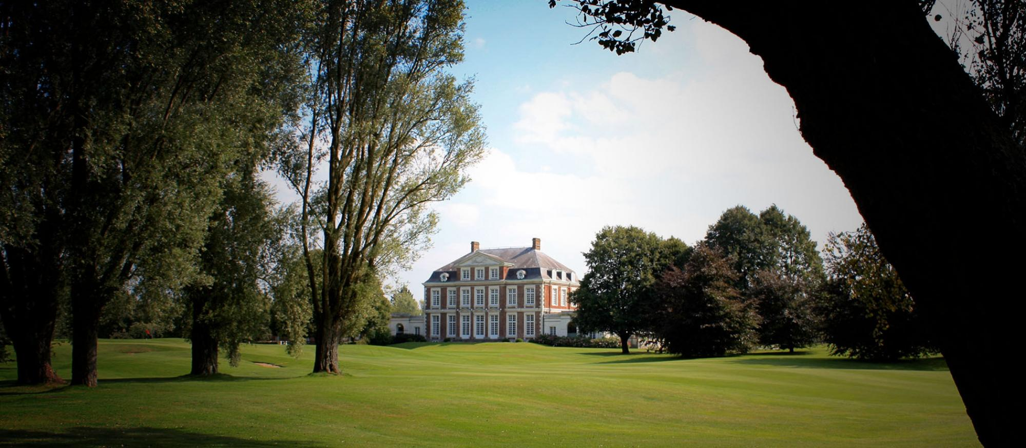 Golf de Bondues, Lille has got several of the premiere golf course near Northern France