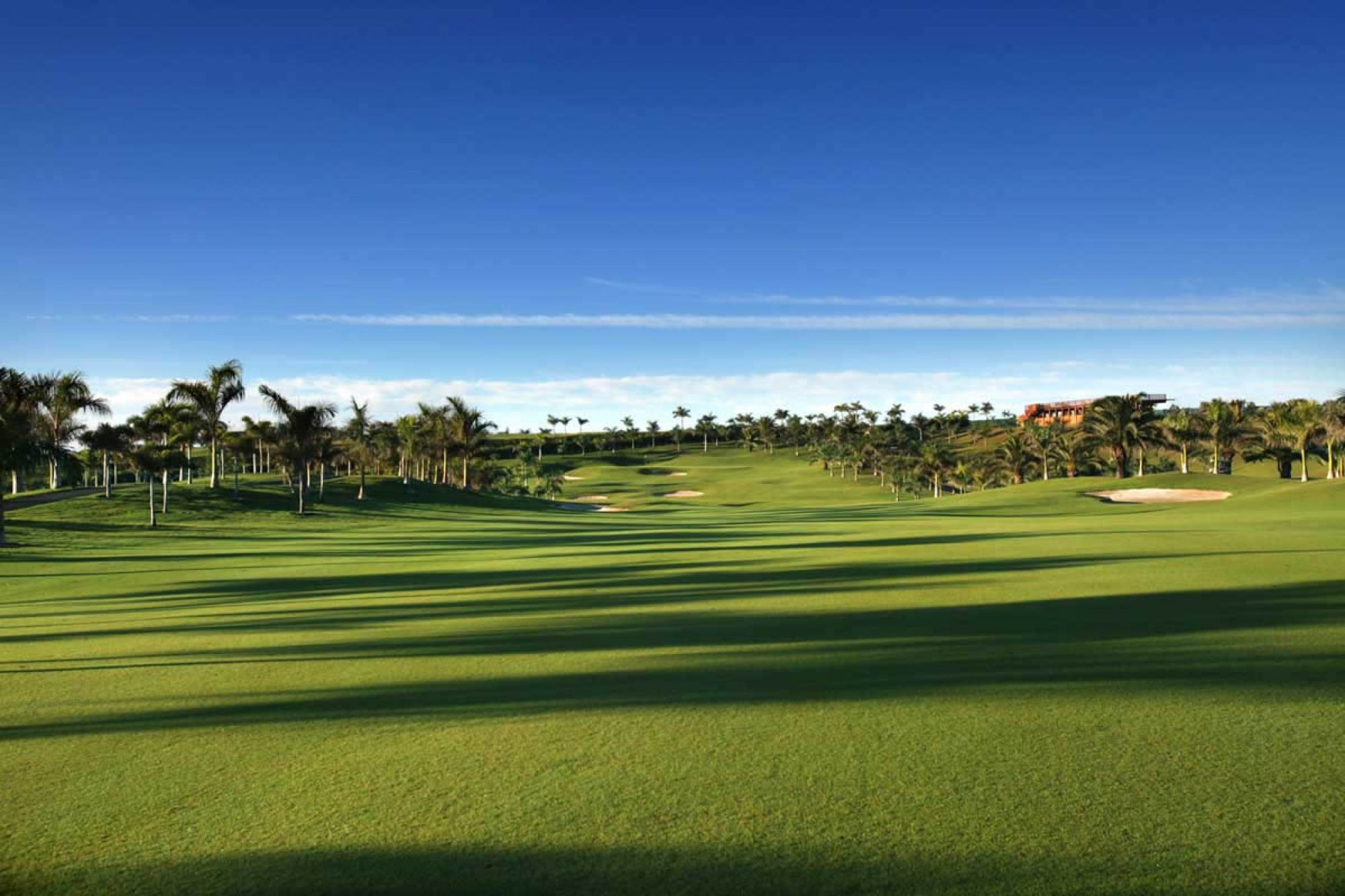 Meloneras Golf Course offers among the most popular golf course within Gran Canaria