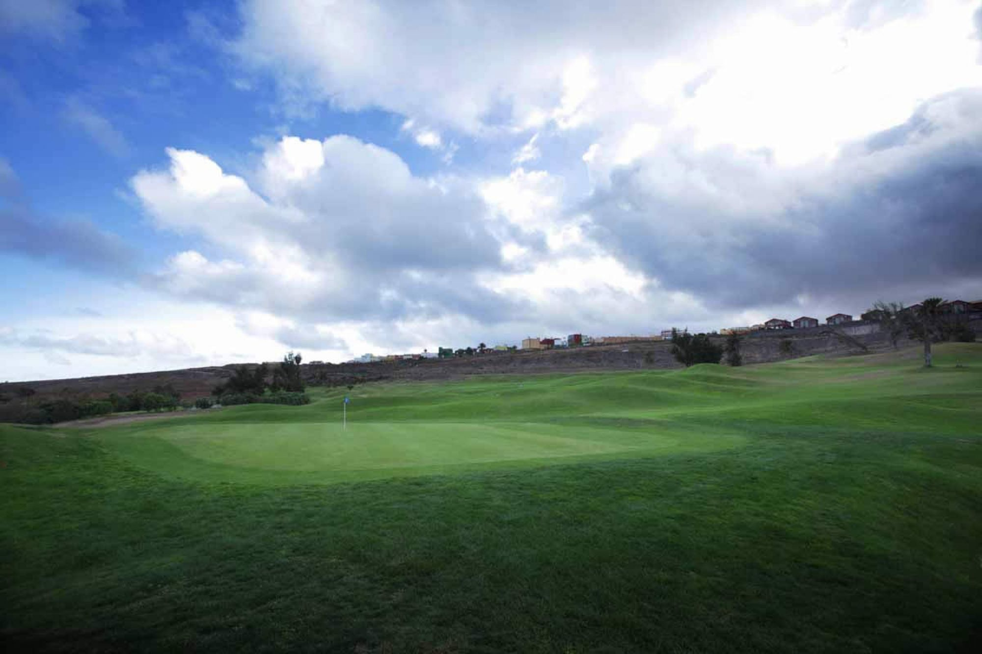 El Cortijo Golf Club features lots of the top golf course within Gran Canaria