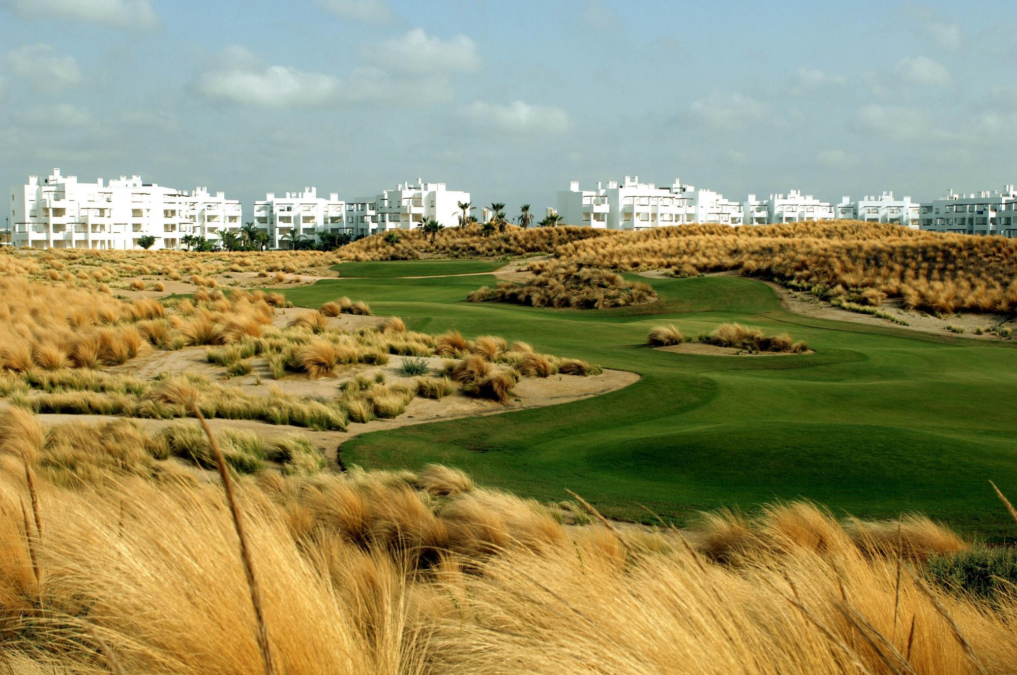 View Saurines de la Torre Golf Course 's impressive golf course situated in incredible Costa Blanca.