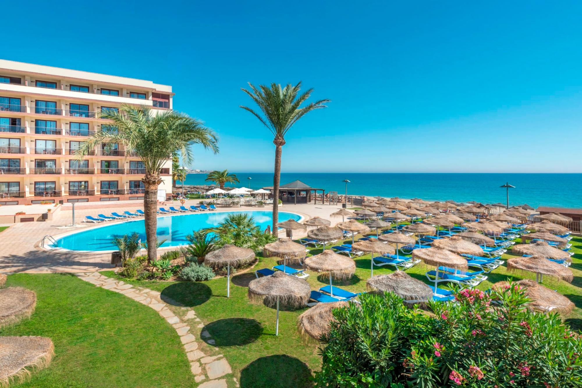 View VIK Gran Hotel's lovely hotel within impressive Costa Del Sol.