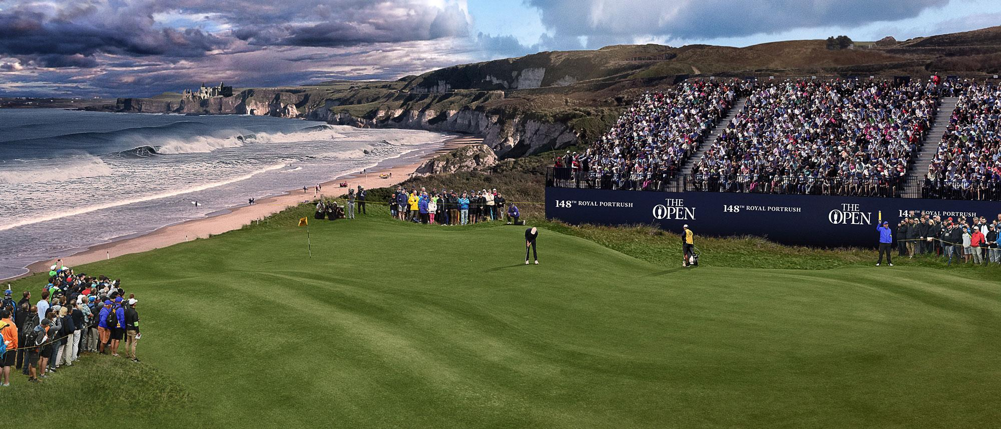 The Open 2019