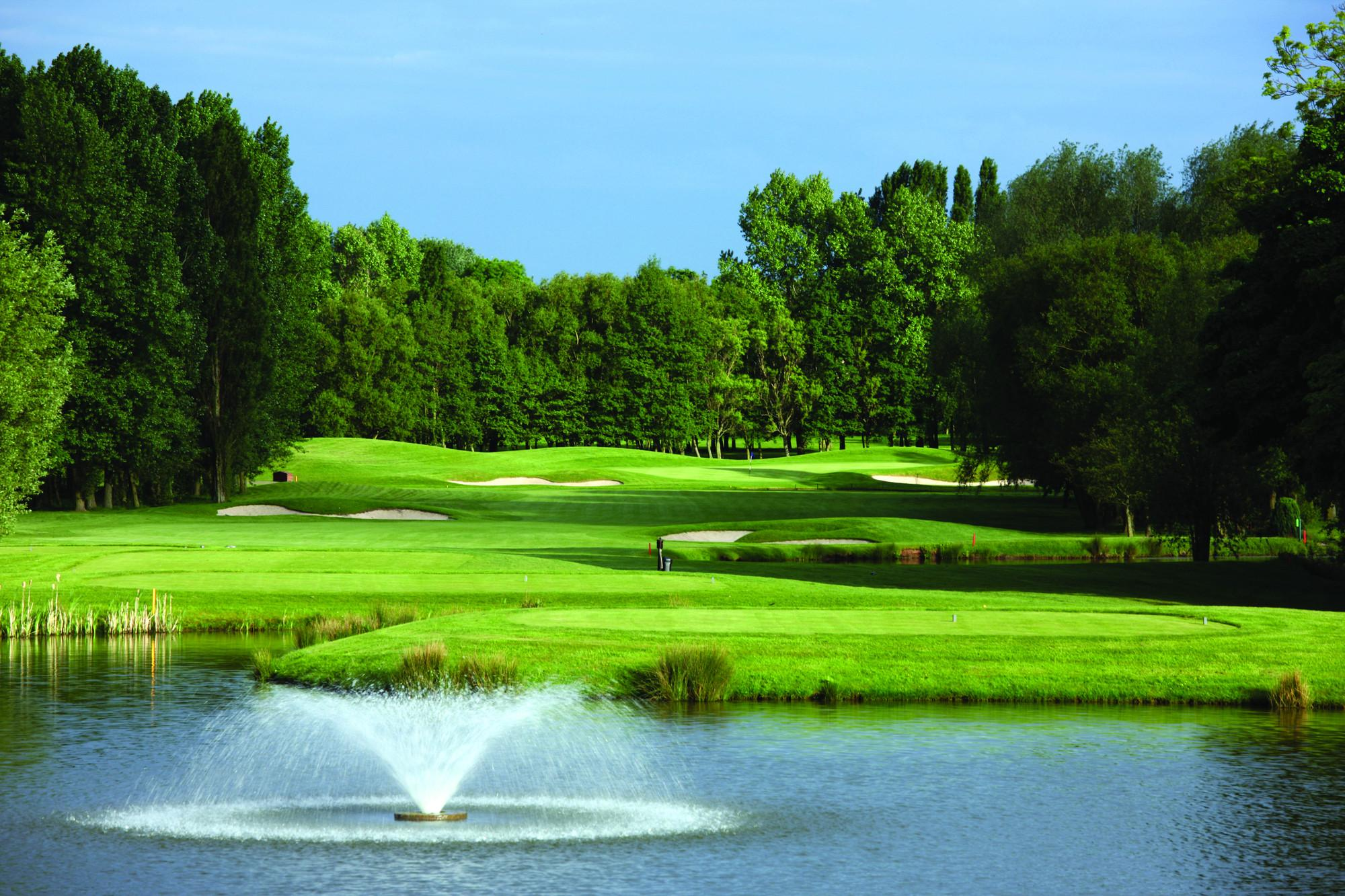 The Belfry Golf boasts some of the most popular golf course within West Midlands