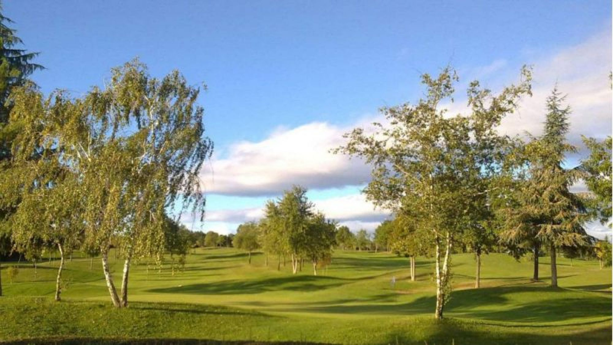 Golf Club Castell'Arquato boasts some of the most desirable golf course within Northern Italy